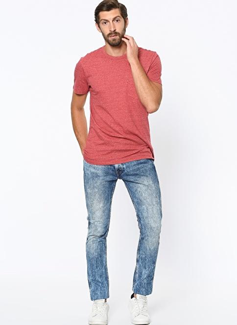 Levi's® Jean Pantolon | 505c - Slim Fit Mavi